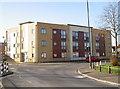 ST5970 : Carpenters Place by Neil Owen