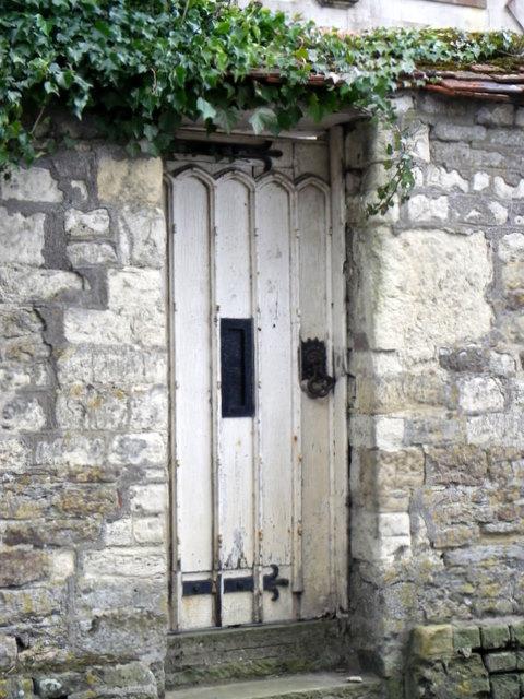 Door, New Street, Marnhull