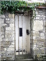 ST7818 : Door, New Street, Marnhull by Maigheach-gheal