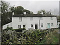 NY3103 : Self-catering  Cottages below Little Langdale by Les Hull