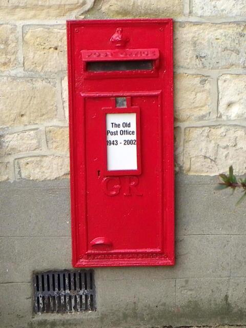 Postbox, Marnhull