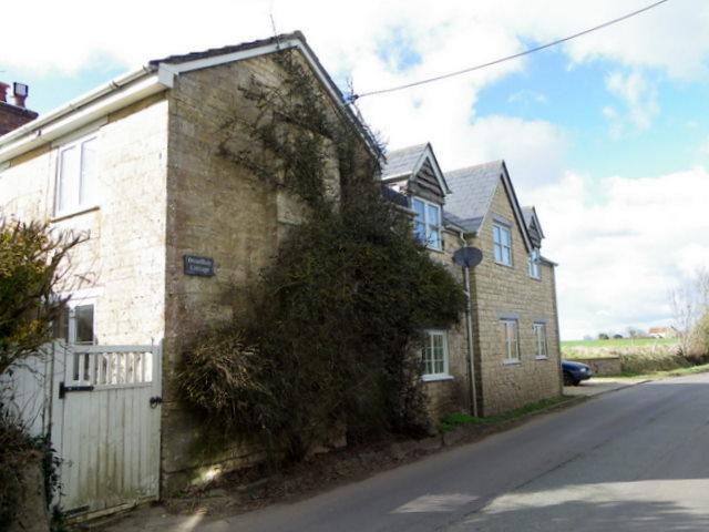 Broadhay Cottage, Marnhull