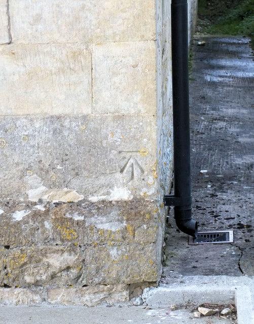 Benchmark on the chapel