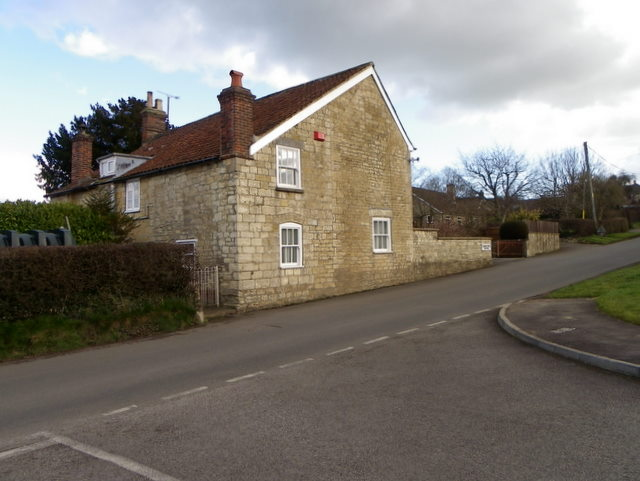 Walnut Tree Cottage, Marnhull