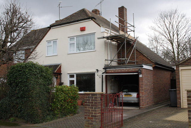 home extensions can be a complex issue for families