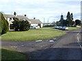 NZ0174 : Ryal village by Oliver Dixon
