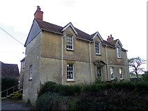 ST7719 : Tapsays House, Marnhull by Maigheach-gheal