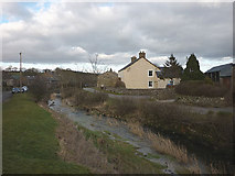NY6713 : Asby Beck, Great Asby by Karl and Ali