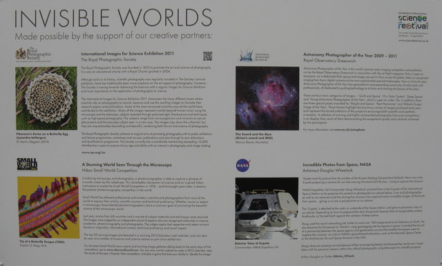 Invisible Worlds - Introductory Panel [2]