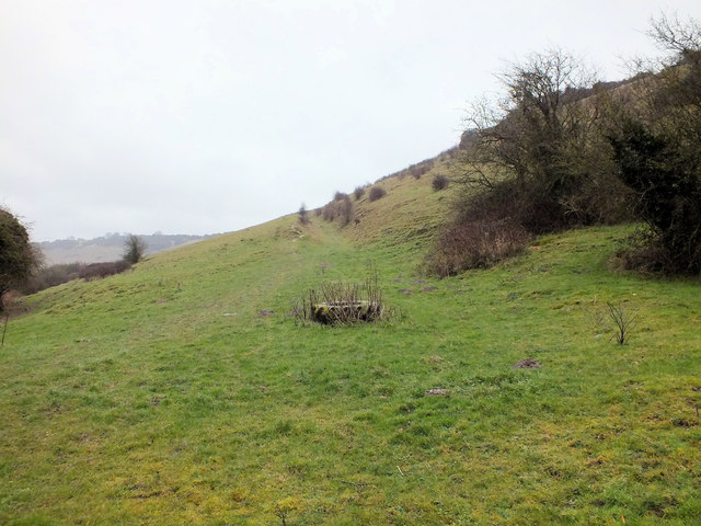 Byway to Fovant Down