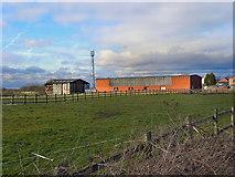 SJ6298 : Little Byrom Hall Farm by David Dixon