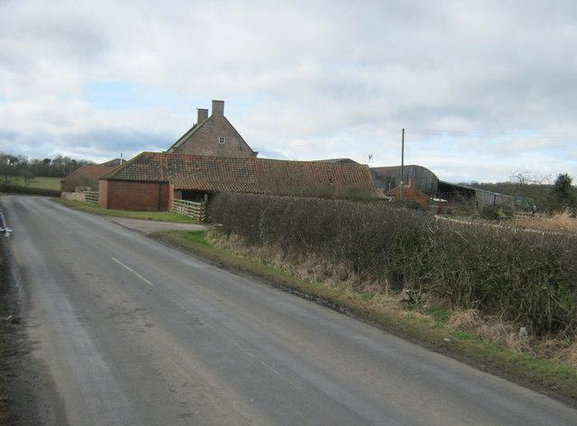 Longpasture House Farm