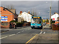 SJ6098 : Church Street, Golborne by David Dixon