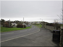 NS2005 : Maidens Road (A719) by Billy McCrorie