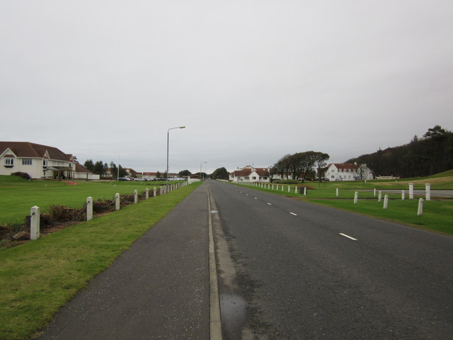 Maidens Road
