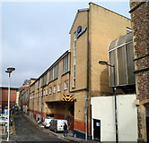 ST1875 : Great Western Lane, Cardiff by Jaggery