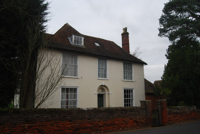 Byway House