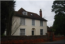 TR1859 : Byway House by N Chadwick