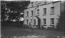 SC3478 : Union Mills Youth Hostel by chris whitehouse