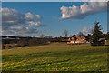 TQ2349 : Stepstile Meadow by Ian Capper