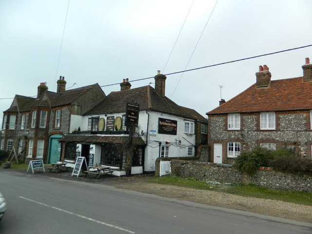 The Brickmakers Arms, Wheeler End