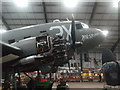 TF3362 : Douglas Dakota N473DC by Richard Hoare
