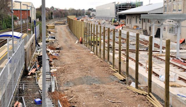 New train maintenance depot, Belfast (36)