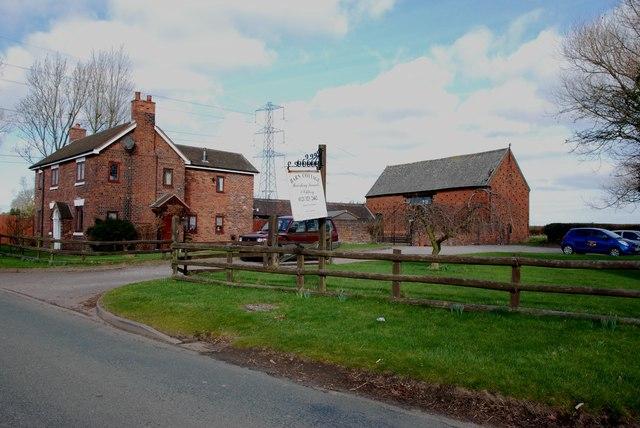 Barn Cottage, Boarding Kennels & Cattery in Drayton Lane