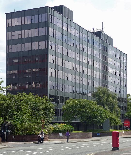 Trafford Plaza, Seymour Grove, Stretford