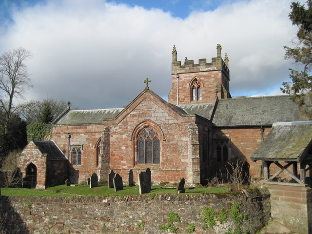 Church of St. Michael, Appleby