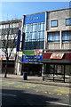 SS6593 : Grosvenor Casino, Swansea by Jaggery