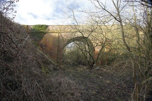 Back to Upton Bridge