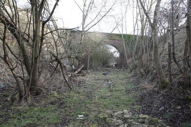 Cutting to the bridge