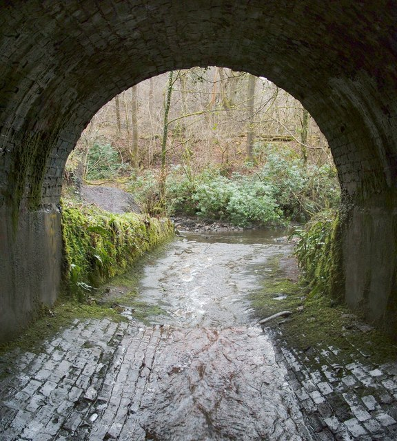 Witch's Tunnel