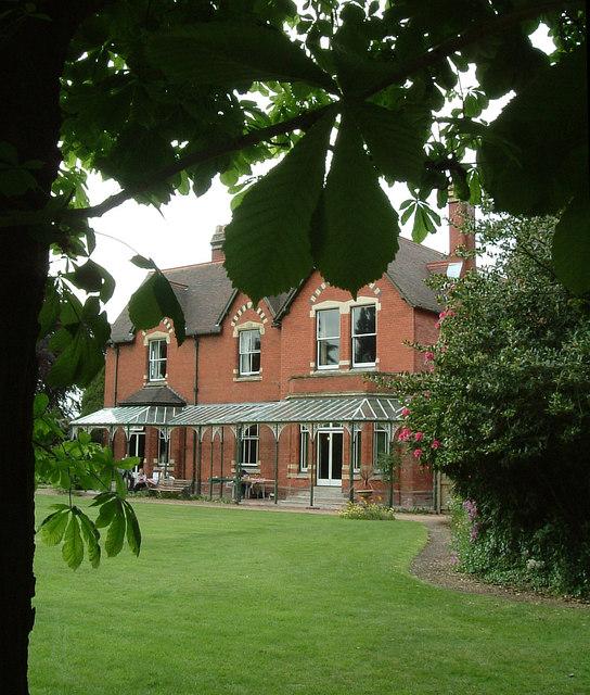 Sunnycroft - Victorian / Edwardian villa