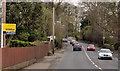 J3784 : The Shore Road, Greenisland (2) by Albert Bridge