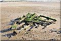 TF8047 : Unidentified shipwreck, Scolt Head Island by Julian Dowse