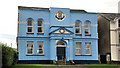 C8532 : Masonic Hall, Coleraine (1) by Albert Bridge