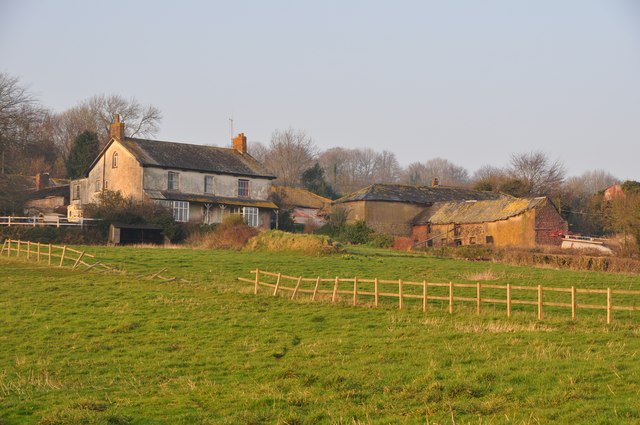 Mid Devon : Whitnage Farm
