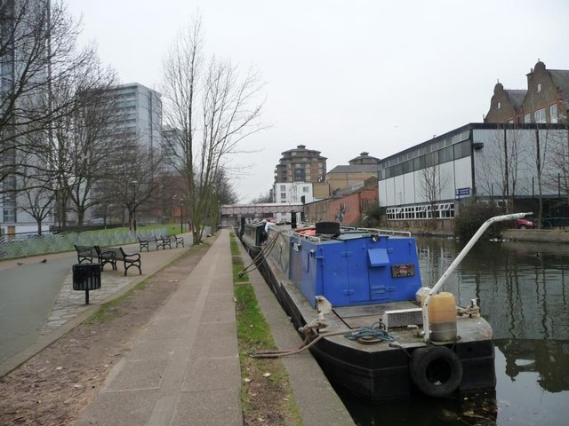Making the most of a waterside view