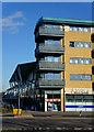 TQ2669 : Jessops, Christchurch Road, Merton by Peter Trimming