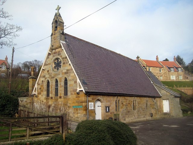 St Marys C of E Church (2)