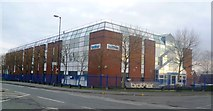 SJ9297 : Brother House - Audenshaw by Anthony Parkes