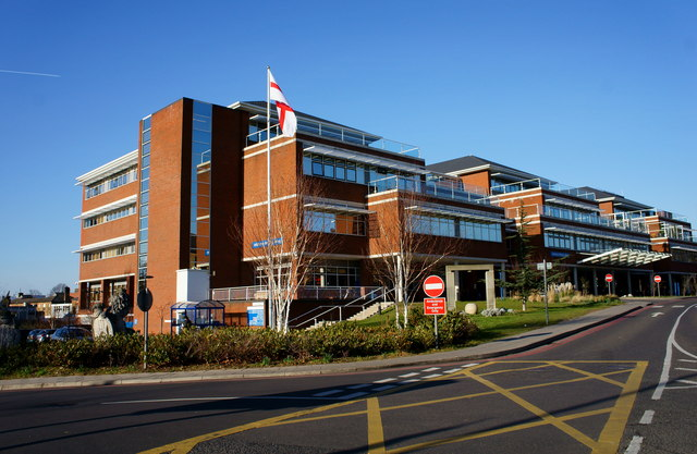 St.George's Hospital, Tooting