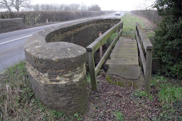 Stutfield Bridge