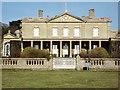 TG2234 : Gunton Hall by Paul Shreeve