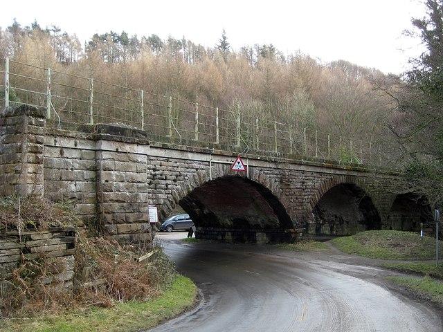 Railway Bridge MBW2/81