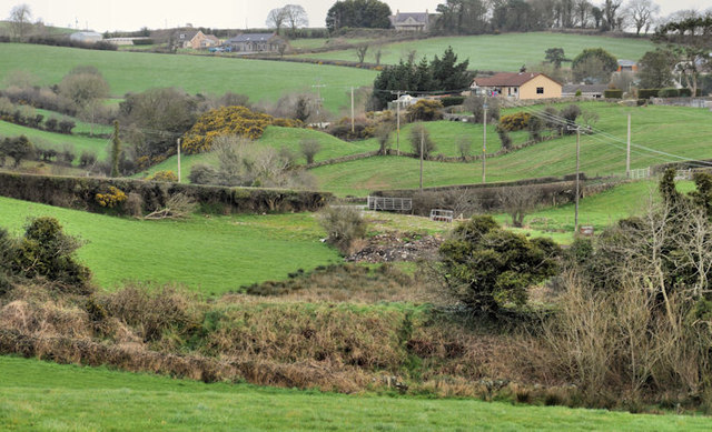 Old railway, Ballynahinch (3)