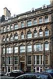 SJ3490 : 20 Sir Thomas Street, Liverpool by Stephen Richards