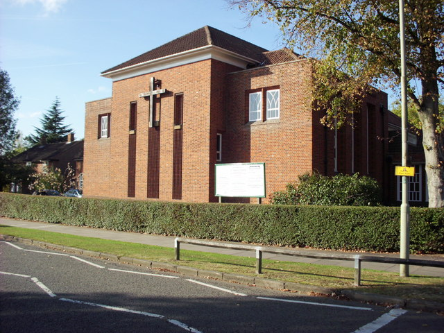 St Francis of Assisi Church Parkway WGC